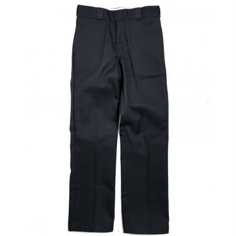 Dickies 874 ORIGINAL FIT WORK PANTS -BLACK-