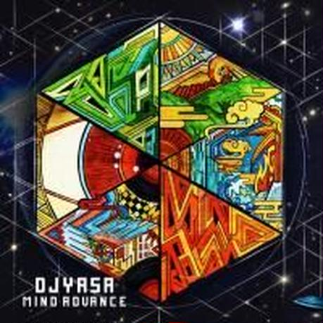 DJ YASA / MIND ADVANCE [CD]