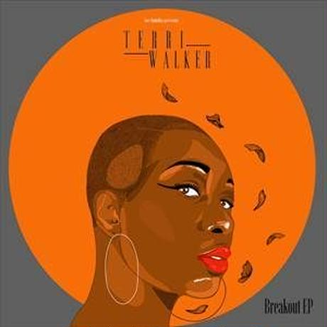 TERRI WALKER / BREAKOUT EP [12inch]