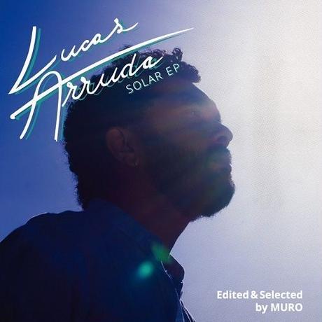 RSD2019 - LUCAS ARRUDA / SOLAR EP [7inch×2]