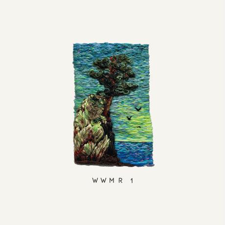 wai wai music resort / WWMR 1 [LP]