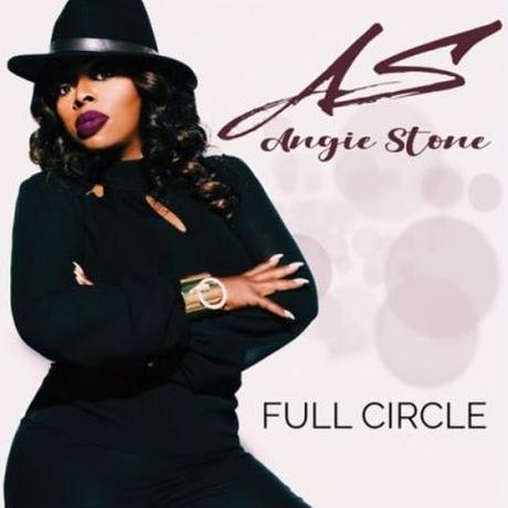 ANGIE STONE / FULL CIRCLE [LP]