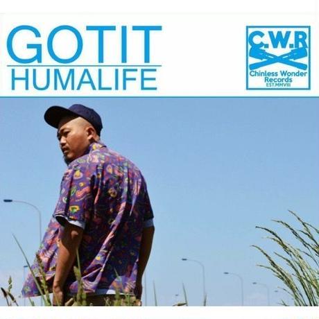 GOTIT / HUMALIFE [CD]