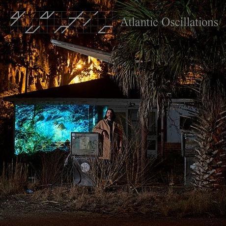 QUANTIC / ATLANTIC OSCILLATIONS [CD]