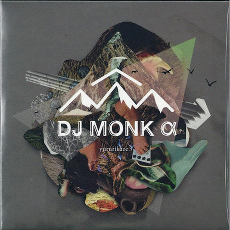 MONK a / Yururikaze 3 [MIX CD]