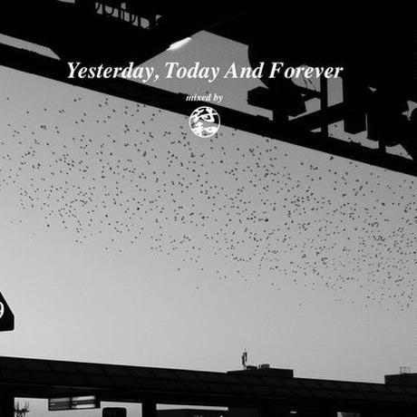 符和 - Yesterday, Today And Forever [MIX CD]