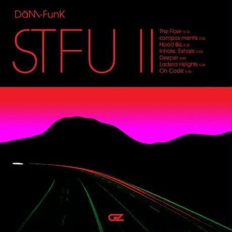 DAM-FUNK / STFU II [LP]