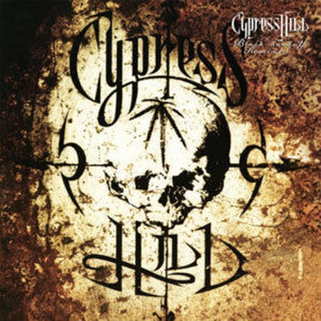 CYPRESS HILL / BLACK SUNDAY [LP]