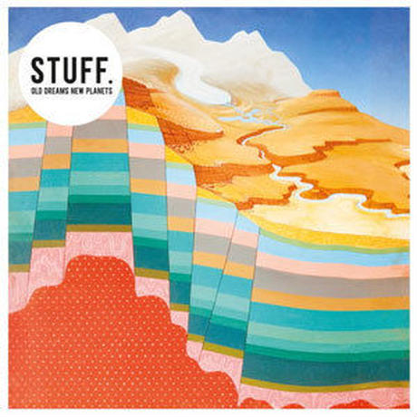 STUFF. / OLD DREAMS NEW PLANETS -国内盤- [CD]