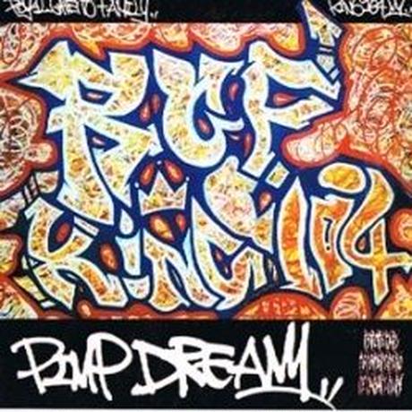 KING 104/ PIMP DREAM [CD]