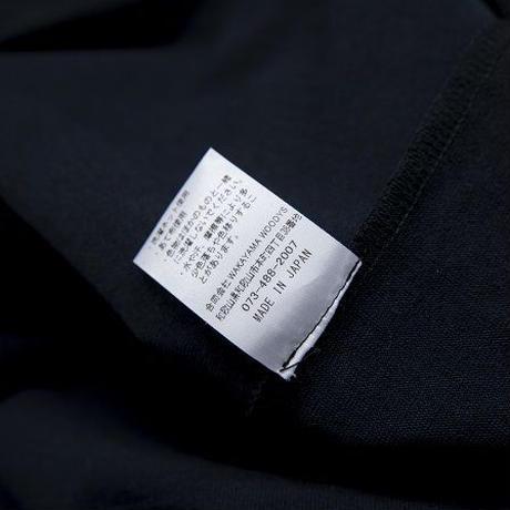 【MADE IN WAKAYAMA/数量限定販売】タグ付けアイコン (BLACK)