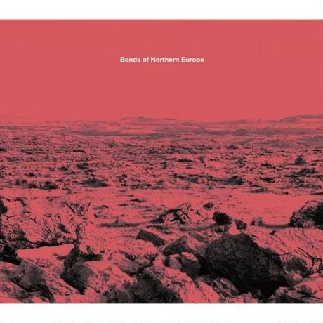 SHOKI NAKAO / Bonds of Northern Europe [CD]
