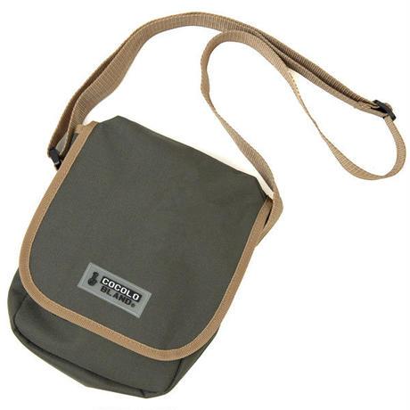 WAPPEN MINI SHOULDER BAG (OLIVE)