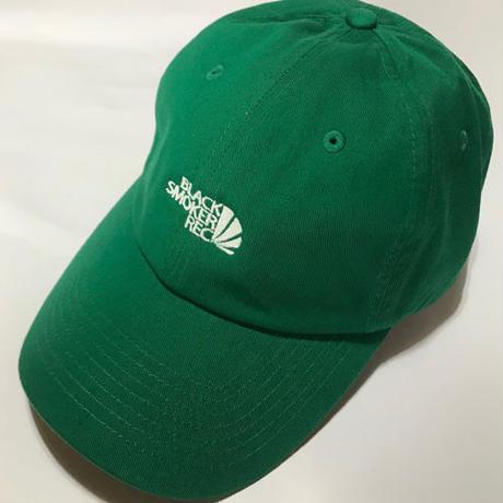 BLACKFACE / BENTBRIM CAP (GREEN)