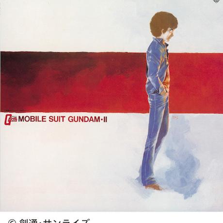 11/3 - 渡辺 岳夫・松山 祐士 / 機動戦士ガンダム MOBIL SUIT GUNDAMⅡⅠ [LP]