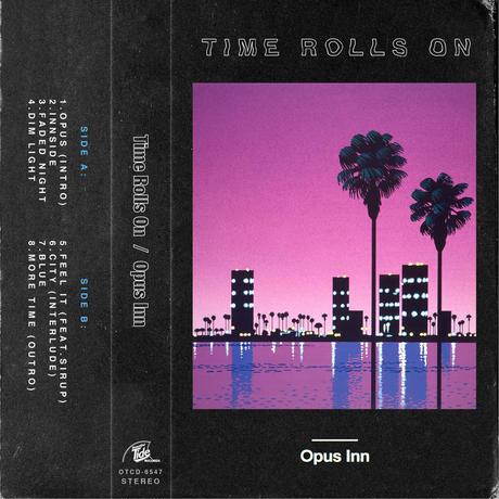 Opus Inn / Time Rolls On [CD]