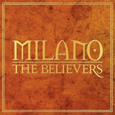 MILANO CONSTANTINE / THE BELIEVERS [2CD]