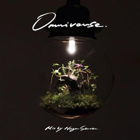 NAGAN SERVER / Omniverse [MIX CD]
