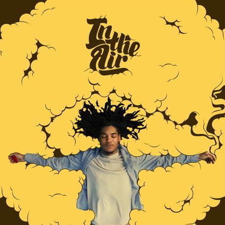 KIDAF / IN THE AIR [LP]