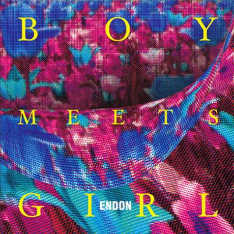 ENDON / BOY MEETS GIRL (LIMITED COLOR VINYL) [LP]