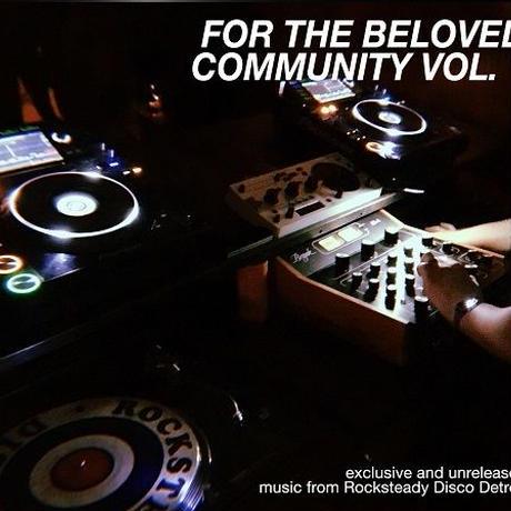 V.A / For The Beloved Community Vol.1 -国内盤- [CD]