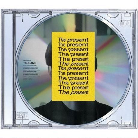 TSUBAME / THE PRESENT [CD]