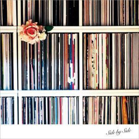 DJ Mu-R / Side By Side [MIX CD]