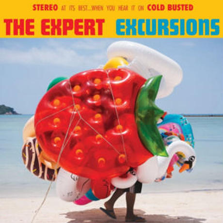 THE EXPERT / EXCURSIONS [LP]