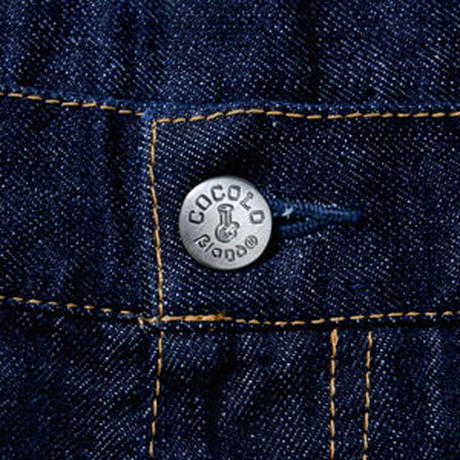 ORIGINAL BONG DENIM JEANS