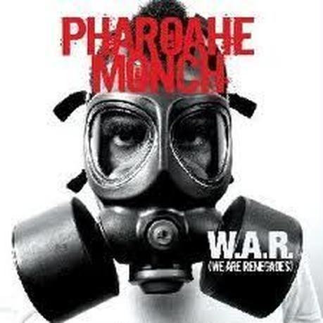 PHAROAHE MONCH / W.A.R. WE ARE RENEGADES [2LP]