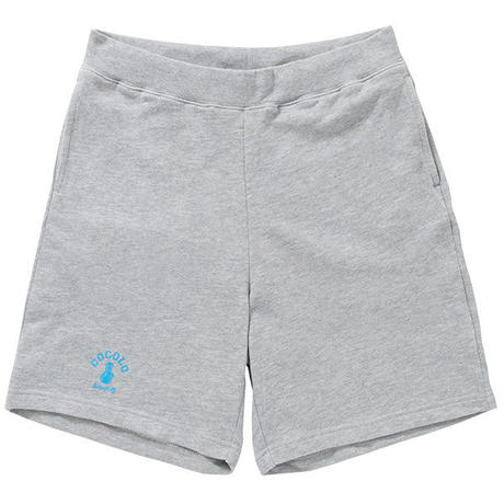 BONG SWEAT SHORTS (GRAY)