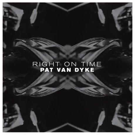 予約 - Pat Van Dyke / Right On Time [LP]