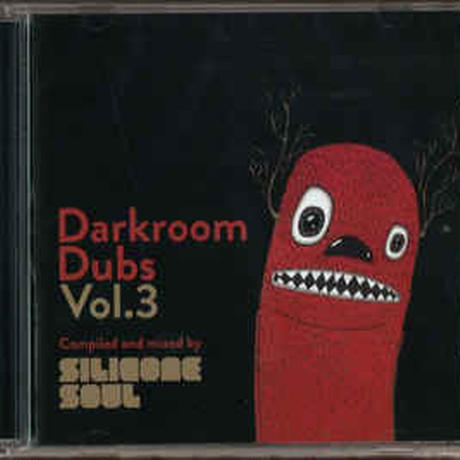 Silicone Soul ‎– Darkroom Dubs Vol.3 [CD]