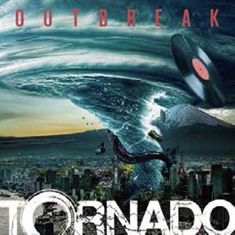 TORNADO / OUTBREAK [CD]