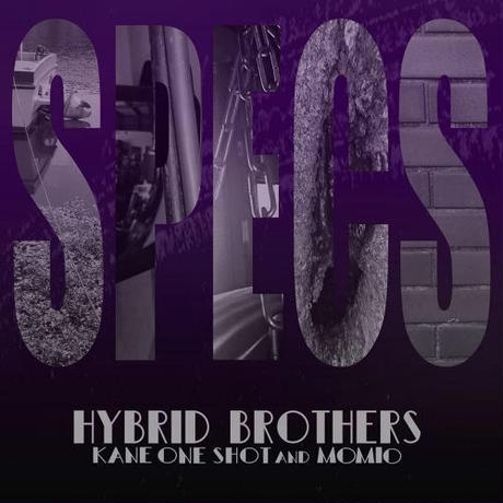 HYBRID BROTHERS / =SPECS= [CD]