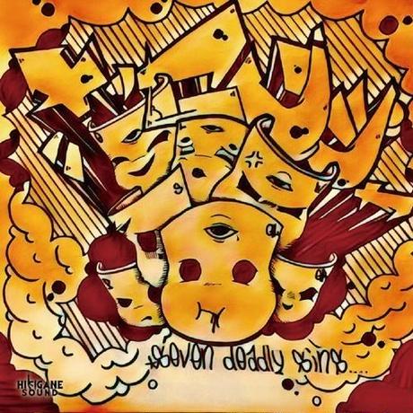 めっせんじゃ / se7en deadly sins [CD]