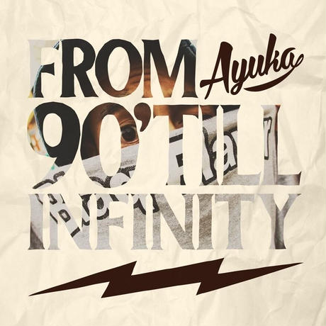 AYUKA / From 90' Till Infinity [CD]