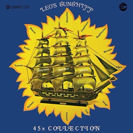 LEO'S SUNSHIPP / 45S COLLECTION[7INCH x 2]