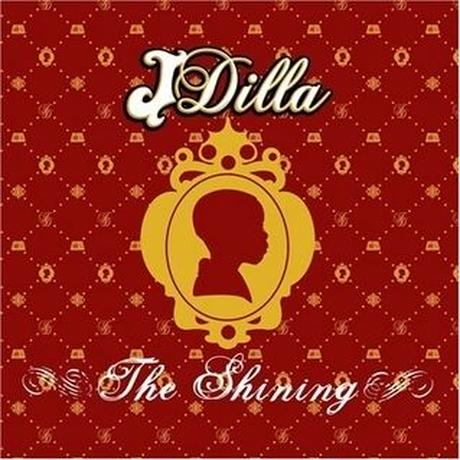 J Dilla / The Shining [2LP]