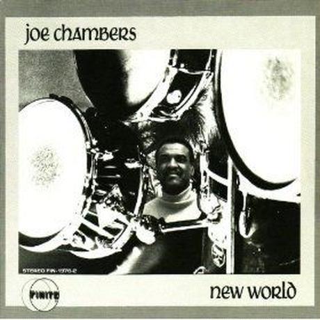 JOE CHAMBERS / New World [CD]