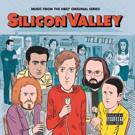 Various Artists / Silicon Valley: The Soundtrack [LP]