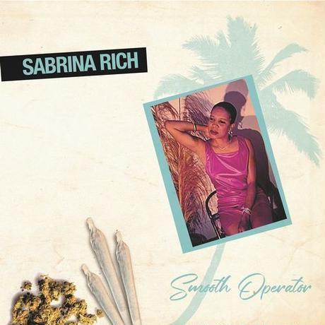 SABRINA RICH / SMOOTH OPERATOR [12inch]