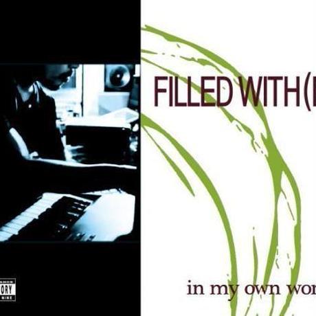 符和 - In My Own World Filled With (B) [MIX CD]