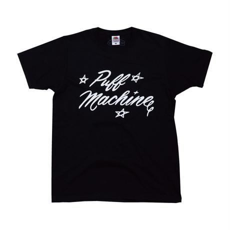【ハットリオリジナル】PUFF MACHINE (BLACK)