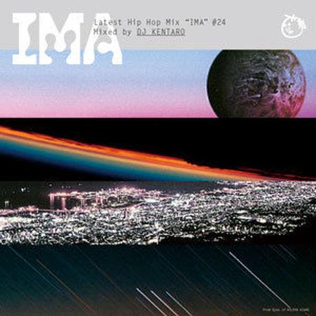 DJ KENTARO / IMA#24 [MIX CD]