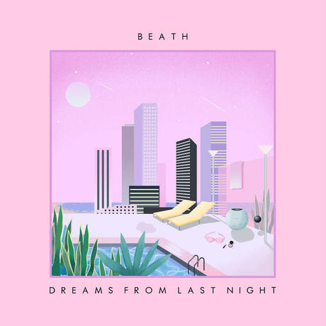 Beath / Dreams From Last Night [LP]
