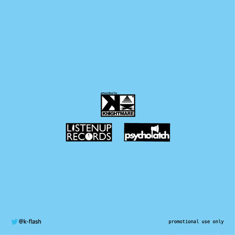 K-FLASH / EARSUPPLEMENTAL (MAGNECHILLM) [MIX CD]