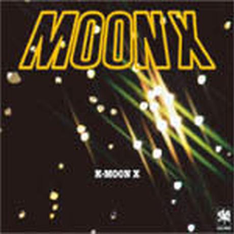 K-MOON(Gradis Nice) / MOON X [CD]