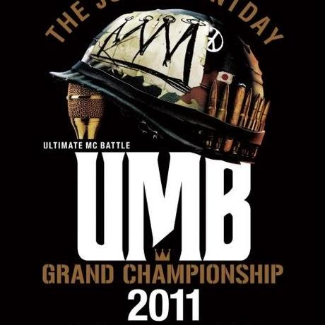 V.A / UMB 2011 FINAL [DVD]