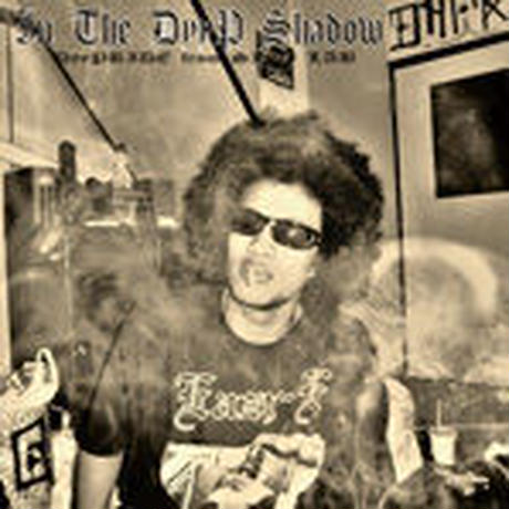DyyPRIDE from SIMI LAB / IN THE DYYP SHADOW [CD]